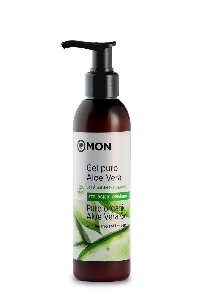 Gel Aloe Vera puro
