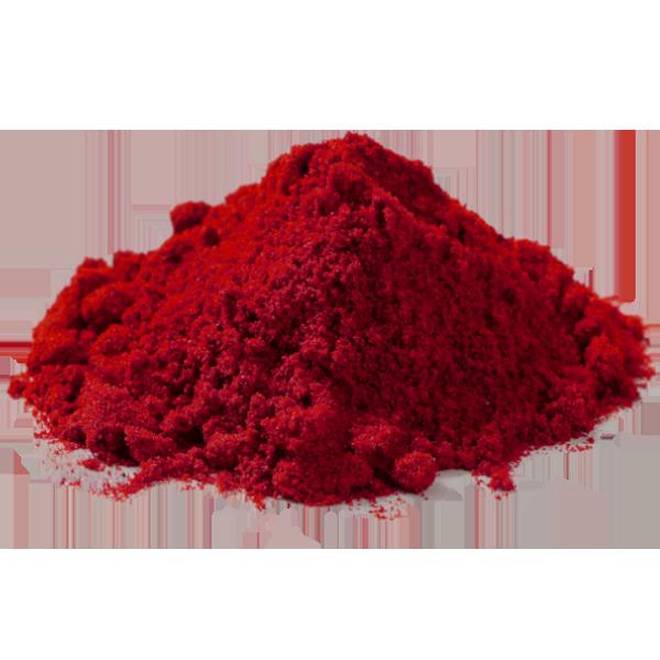 Salvia Roja en polvo