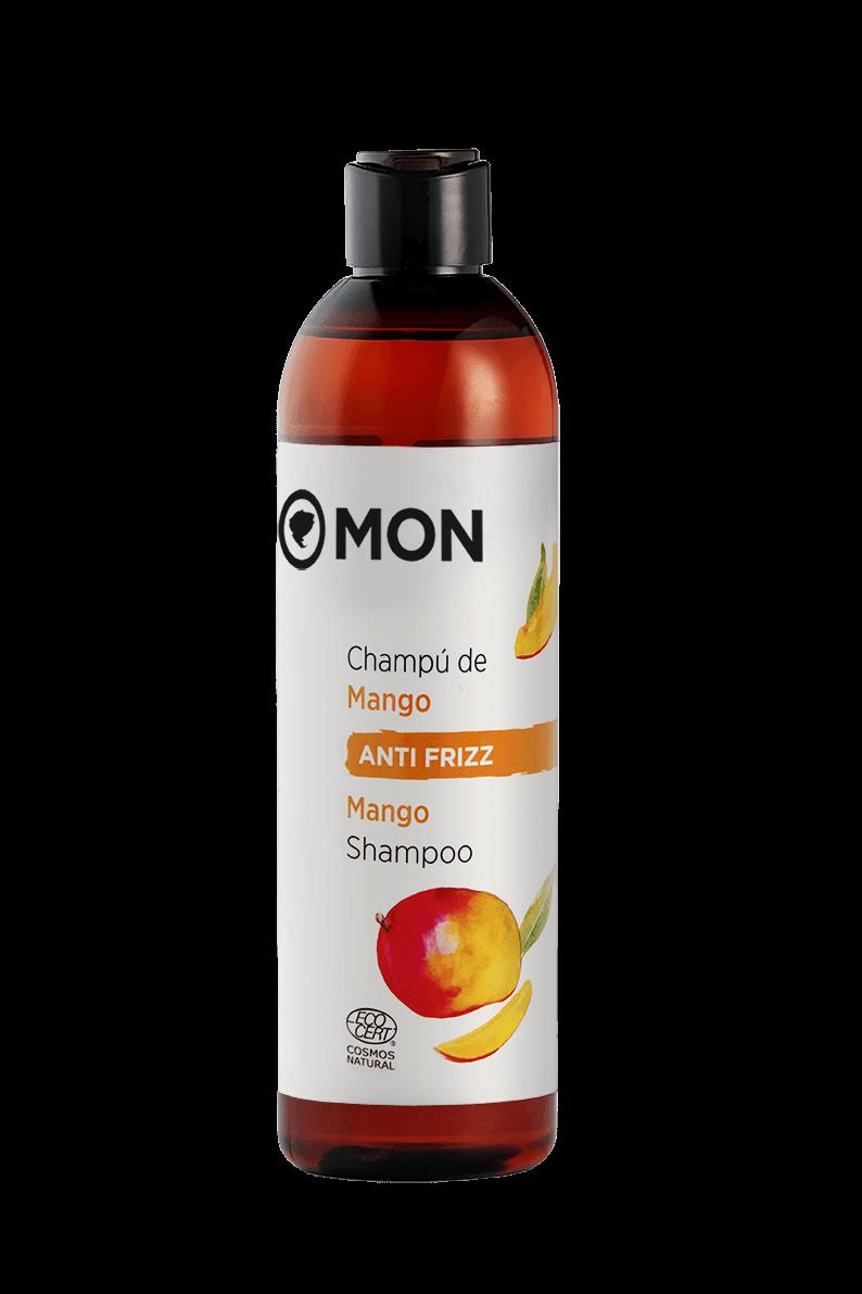 Champú de Mango