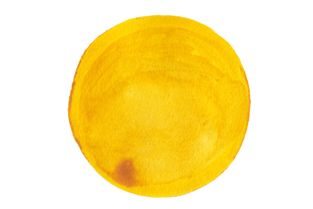Ilustración protector solar natural