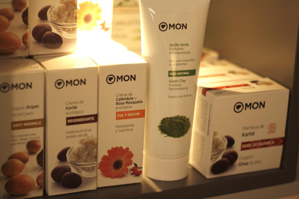 productos MON